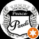 PEACE Pardi Avatar